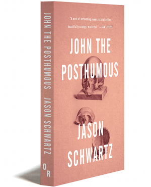John the Posthumous